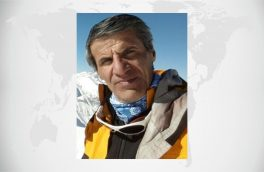سوالات جامعه کوهنوردی استان البرز از هیئت کوهنوردی استان البرز