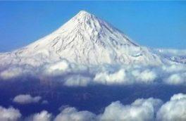 مفقود شدن سه کوهنورد مالزیایی در ارتفاعات دماوند