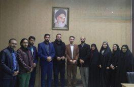 جلسه شورای راهبردی سازمان های مردم نهاد جوانان استان البرز برگزار شد