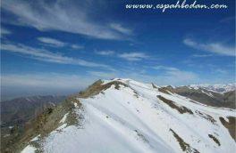 هیات کوهنوردی و صعودهای ورزشی فردیس برگزار می کند