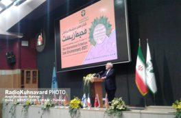 فرهنگ محیط زیست در ایران نهادینه شد