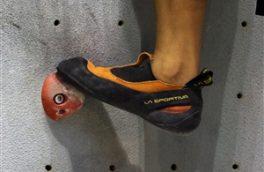 تمام شدن مرحله مقدماتی مسابقات سنگنوردی قهرمانی آسیا