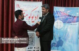 با حمایت مربیان و مدرسان کوهنوردی ، استان اصفهان ۱۰ هزار نفر کوهنورد دارد