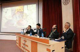 کارگاه های آموزشی همایش علمی ورزشی کوهنوردی و دره نوردی در اصفهان برگزار شد