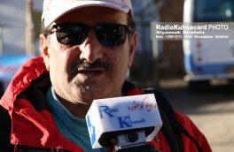به زودی در شهر کجور استان مازندران خانه کوهنورد احداث می گردد