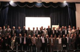 هفتمین همایش ملی مرتع و مرتعداری ایران در البرز به کار خود پایان داد