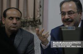 فرماندار ویژه کرج به ارتش رسانه ای البرز پیوست