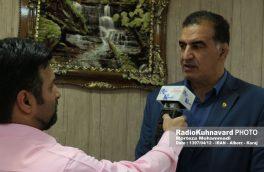 ششمین همایش بزرگ پیاده روی در استان البرز برگزار می گردد