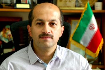 پیام نوروزی رئیس فدراسیون کوه نوردی و صعودهای ورزشی
