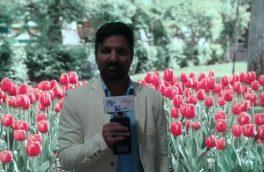 هفدهمین نمایشگاه بین المللی گل و گیاه تهران به کار خود پایان داد