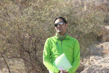 استان فارس از پیشگامان ورزش کوهنوردی در کشور است