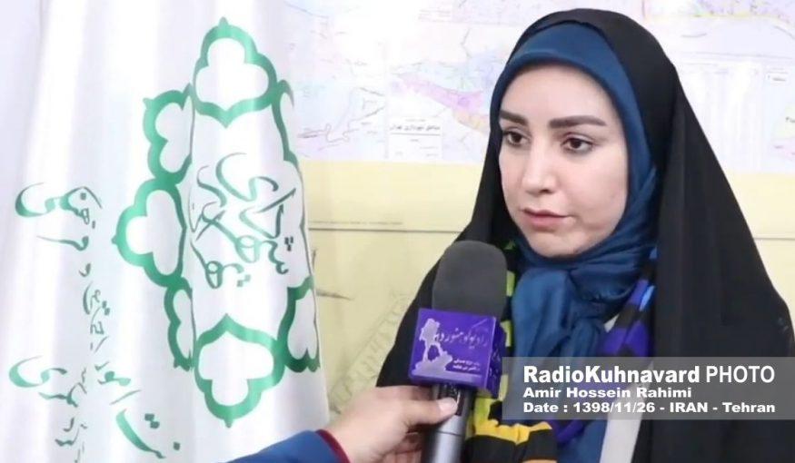 به زودی سامانه جامع گردشگری شهرداری تهران راه اندازی می شود