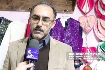 مسئولین باید توجه ویژه ای به استان گلستان داشته باشند