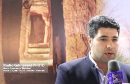 رپرتاژ آگهی | شهر زیر زمینی نوش آباد کاشان یکی از مهمترین آثار تاریخی استان اصفهان است