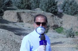 آیا به راستی در کوه و طبیعت ویروس کرونا وجود ندارد ؟!
