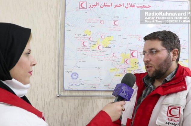 نام نویسی نامزدهای پنجمین دوره انتخابات مجامع جمعیت هلال احمر کشور به پایان رسید