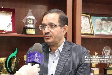 آغاز رقابت نفس گیر مطبوعات ، خبرگزاری ها و پایگاه های خبری در چهارمین جشنواره استان البرز
