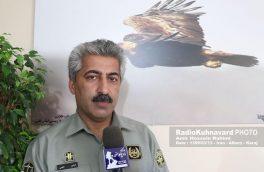 آرشیو گزارش تصویری مصاحبه با مسئولین محیط زیست کشور