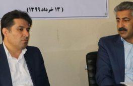 اداره کل حفاظت محیط زیست و شرکت آب منطقه ای استان البرز تفاهم نامه همکاری امضاء کردند
