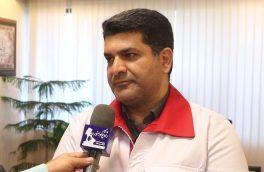 آرشیو گزارش تصویری مصاحبه با مسئولین هلال احمر کشور