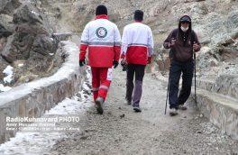 مسئولین البرزی کلید ارتقای سطح امداد کوهستان این استان را گم کرده اند | خواب زمستانی مسئولین البرزی نسبت به جایگاه امداد کوهستان