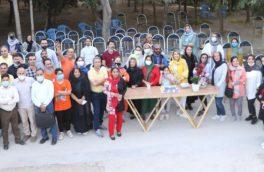 بام ایران میزبان صعود اولی ها